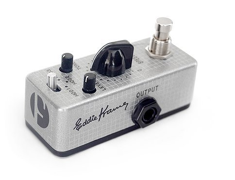 F-PEDALS PhazeVibe Lite Electric Guitar Single Effect